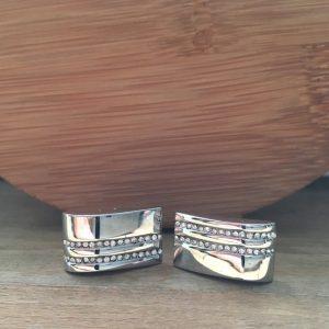 Elegantné a luxusné manžetové gombíky