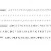 gravírovanie iniciálok