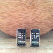 Manžetové gombíky M0313 iPhone 5 2