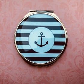 zrkadlo námorník