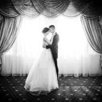Manžetové gombíky - Láska & svadba