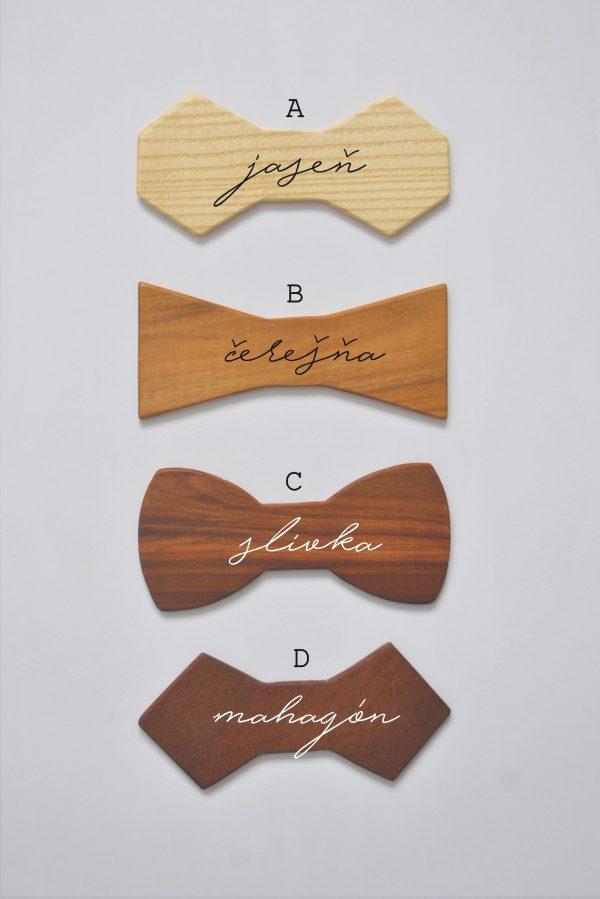 tvary a typy dreva-min